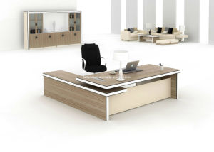 Executive Desk (FC066A-22, 24)