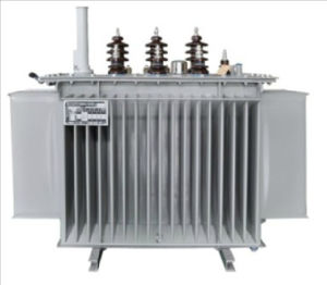 Factory Supply 50kVA, 11kv Distribution Transformer pictures & photos