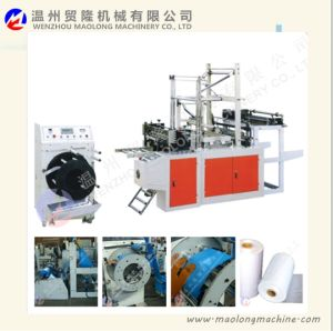 Full Automatic Continuous-Rolled Machine