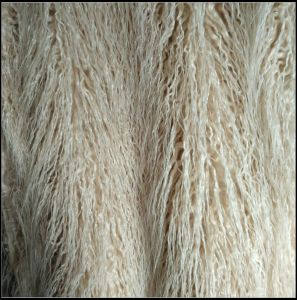 100% Acrylic High Quality Faux Animal Fur pictures & photos