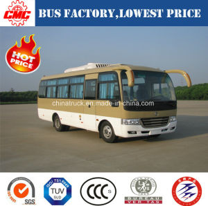 Dongfeng Passenger Coach/Bus 25-30 Seats pictures & photos