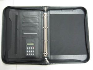 A4 PU Portfolio File Holder (P12004)