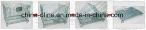 Euro Bulk Storage Equipment Cage/Container pictures & photos
