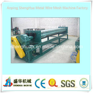 Heavy Hexagonal Wire Mesh Machine/Gabion Mesh Machine pictures & photos