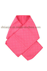 2016 Wholesale High Quality Dyed Peached Cooling Towel Custom Towel