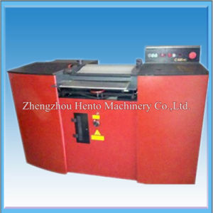 China Leather Splitting Machine Supplier pictures & photos