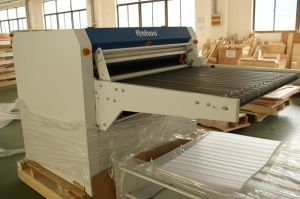 Fusing Press Machine / Heat Press Machine for Collar pictures & photos