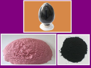 Factory! Ceramic/industrial Grade Cobalt Oxide powder for frits pictures & photos