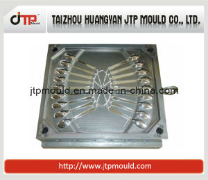 Good Quality High Gloss Plastic Injection Spoon Mold pictures & photos