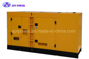 Standby 220kVA Prime 200kVA/160kw Factory Direct Sell Diesel Generator pictures & photos