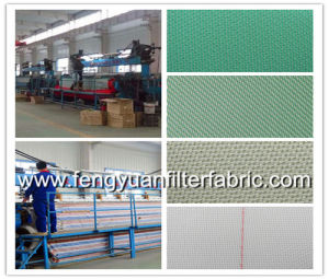 Single/2/2.5/3 Layer Forming Mesh Belt pictures & photos