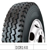 Double Star Truck Tires (1200r20, 1200r24) pictures & photos