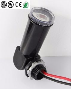 Swivel Photoelectric Switches for Lightingcontrol UL773A pictures & photos