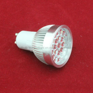 6W Halogen GU10 Replacement LED Spot Light (KZ-Spot) pictures & photos