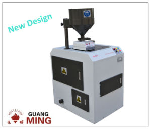 Laboratory Roll Crusher with Automatic Feeder for Mineral Crushing pictures & photos