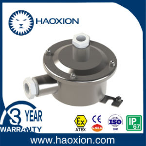 Good Price Safety-Increased Type Explosion-Proof Anti-Corrosion Junction Box pictures & photos