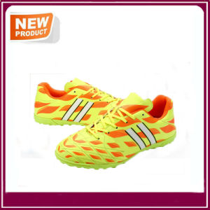 New Fashion Sport Indoor Soccer Shoes pictures & photos