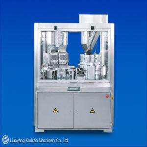 (NJP-2000/3000/3500) Automatic Capsule Filling Machine pictures & photos