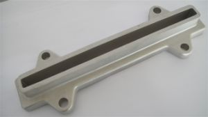 Forging Parts/Steel Casting Parts (HS-AD-023) pictures & photos