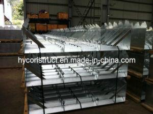 Mining Conveyor Idlers (HY-MCS-1500-17)