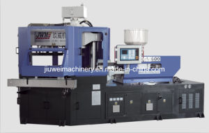Injection Blow Moulding Machine (JWM600) pictures & photos