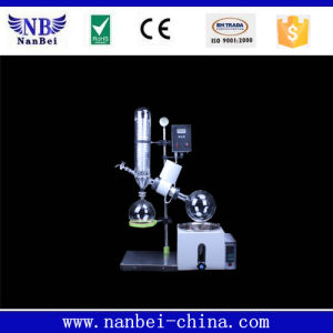 Concentration Equipment Lab Mini Rotary Evaporator Price pictures & photos