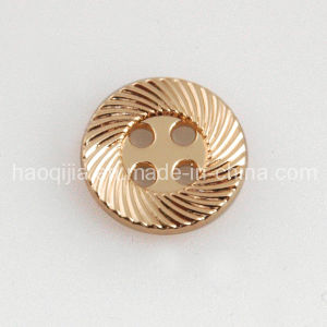 Metal Buttons for Garment (25317) pictures & photos