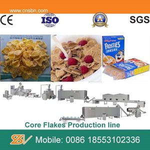 Machinery for Corn Flakes pictures & photos