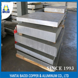 ASTM 6061t6 Aluminium Sheet / 6061 Aluminum Plate pictures & photos
