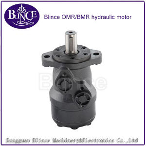 Dongguan Blince Bmr160-2-a-D Hydraulic Motor, OMR 160 Orbit Motor pictures & photos