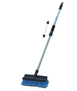 Two Telescopic Cleaning Brush (YG-507) pictures & photos