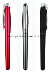 Smooth Ink Plastic Gel Pen in Different Finishes (LT-C665) pictures & photos