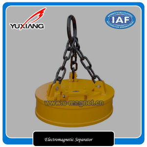 Lifting Electromagnet (MW5-70L/1) pictures & photos