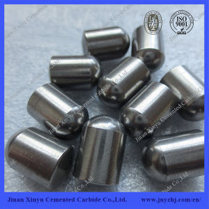 High Wear Resistance Yg8 Tungsten Carbide Hammer Tips pictures & photos