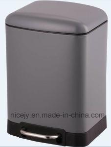 Hotel Waste Rubbish Bin Trash Can Dustbin Trash Bin (6L/12L/20L/30L) pictures & photos