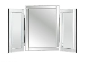 Bevelled Edge Glass Mirror, Bevelled Mirror pictures & photos