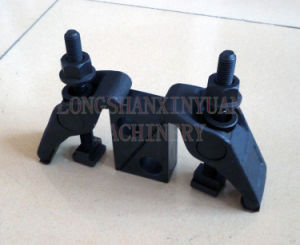 M16X18mm Deluxe Steel High Hardness 2PCS Clamping Kit, Free Clamp pictures & photos