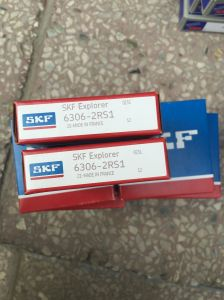 Factory Direct Sell SKF 6306 Deep Groove Ball Bearing