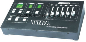 54 Channels DMX Controller