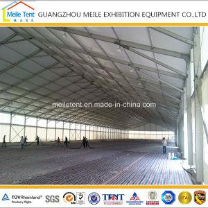100X200FT Large Aluminum Canopy Waterproof PVC Jumbo Tent pictures & photos