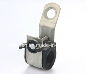 Aluminum Alloy Suspesnion Clamp / Cable Clamp pictures & photos