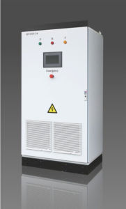50kw Solar Inverter with MPPT Control