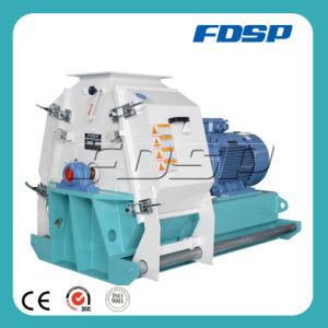 The Most Popular in World Feed Hammer Mill Maize Grinding Machine pictures & photos