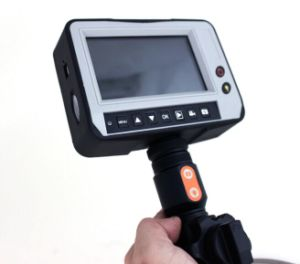 Pipe Inspection Endoscope with 5mm Camera, 2m Cable pictures & photos