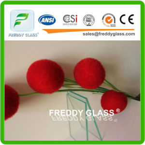 19mm Low Iron Glass/Super Clear Glass/Ultra Clear Glass pictures & photos