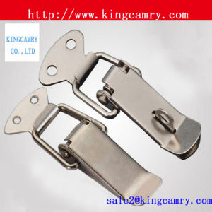 Handle Lock Latches/ Box Buckle Clasp Latch/Stainless Steel Toggle Latch/ Spring Loaded Box Latch / Box Hasp Toggle Latches pictures & photos