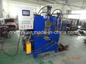 2016 Brush Handle Making Machine (Knurling type) pictures & photos