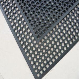 Kitchen Rubber Mat, Anti Slip Rubber Mat, Anti-Fatigue Rubber Mat pictures & photos