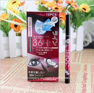 2016 New Arrival! 36h Waterproof Liquid Eyeliner Pencil Long-Lasting Eye Liner pictures & photos