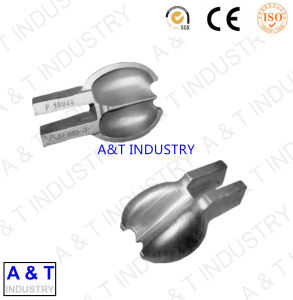 Hot Sale ISO Certificated Investment Casting Part as Drawing pictures & photos